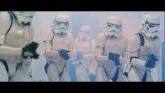 A New Hope - Bluray Screen Captures