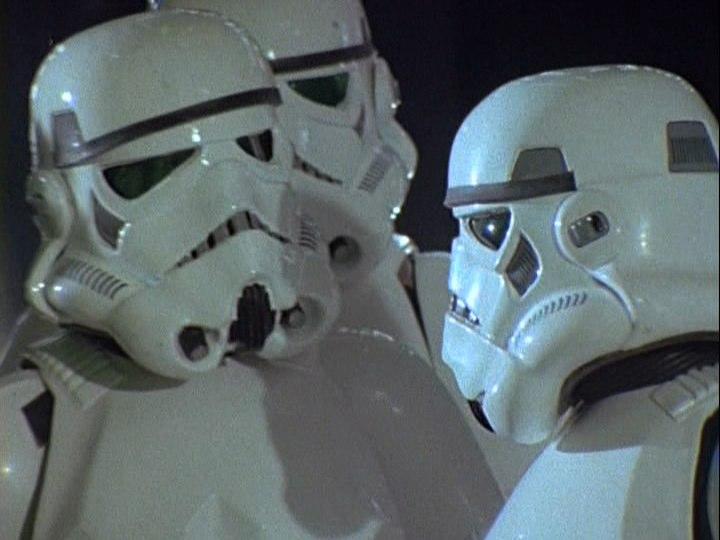 Star Wars Bluray Bonus Material 412