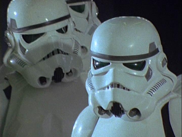 Star Wars Bluray Bonus Material 414