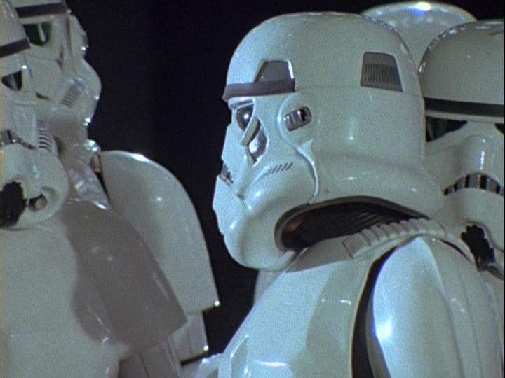 Star Wars Bluray Bonus Material 410