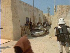 Star Wars Bluray Bonus Material 416