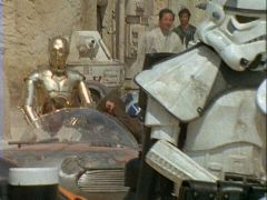 Star Wars Bluray Bonus Material 418