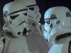 Star Wars Bluray Bonus Material 411