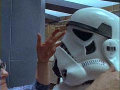 Star Wars Bluray Bonus Material 404