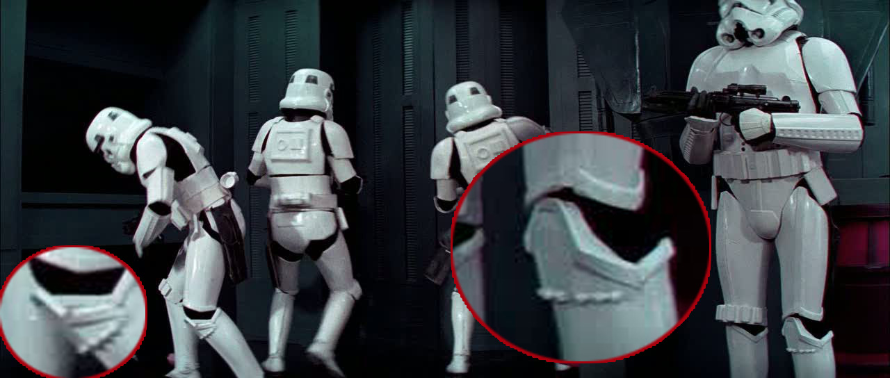 A New Hope Sniper Knee Placement Screencap 05
