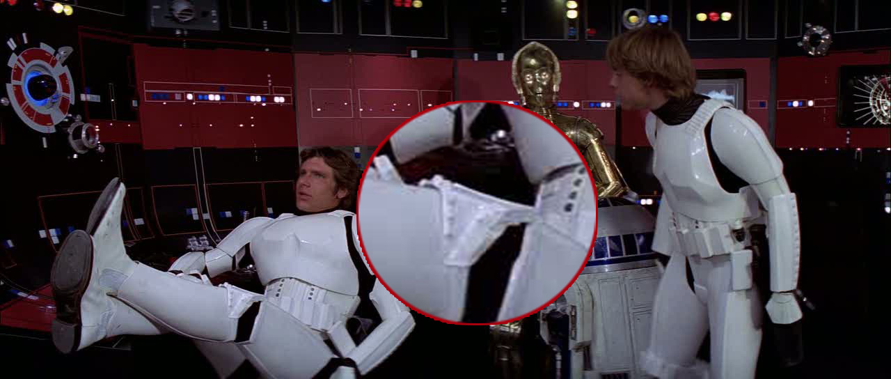 A New Hope Sniper Knee Placement Screencap 04