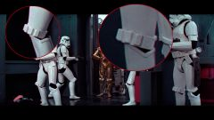 Knee Ammo Pack - A New Hope