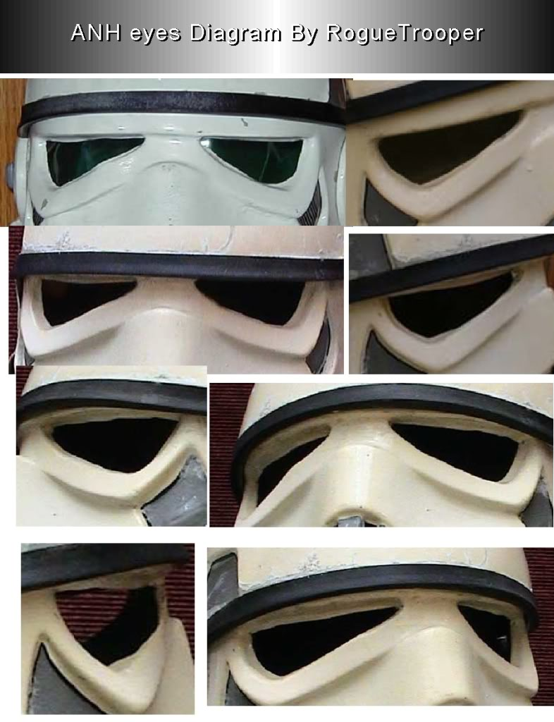 A New Hope Stunt Helmet Eyes 05