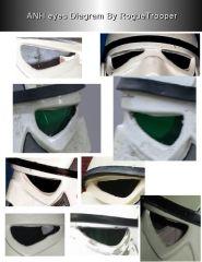 A New Hope Stunt Helmet Eyes 04