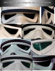 A New Hope Stunt Helmet Eyes 02