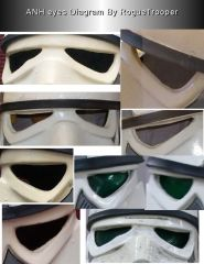 A New Hope Stunt Helmet Eyes 03