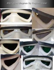 A New Hope Stunt Helmet Eyes 03