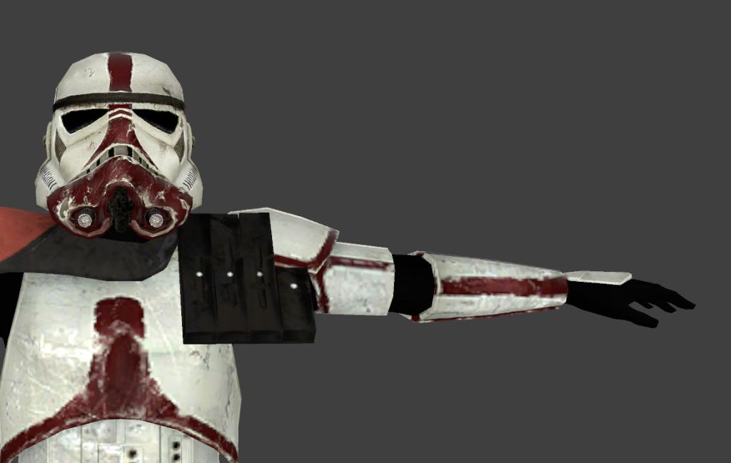 Incinerator Trooper Screen Capture 04