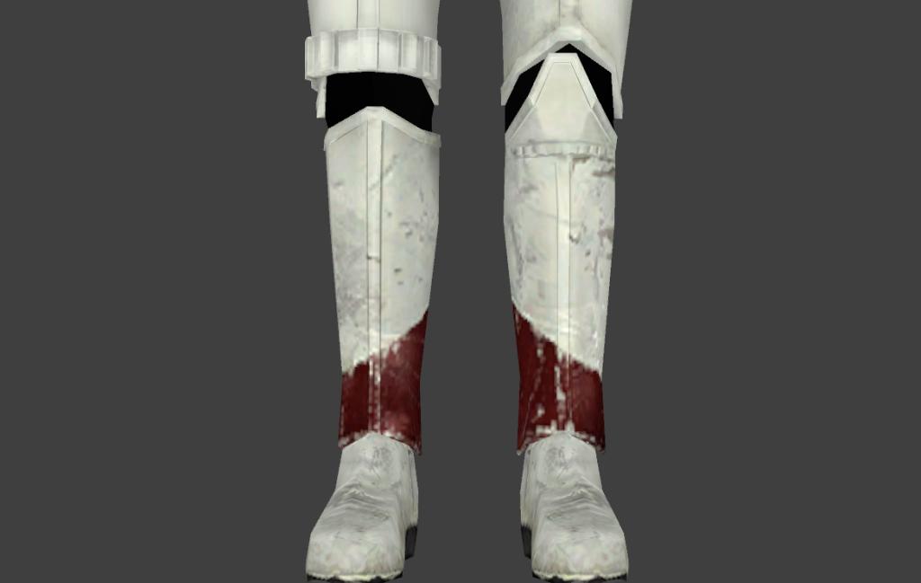 Incinerator Trooper Screen Capture 06