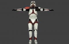 Incinerator Trooper Screen Capture 01