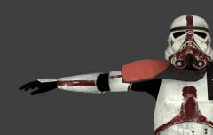 Incinerator Trooper Screen Capture 03