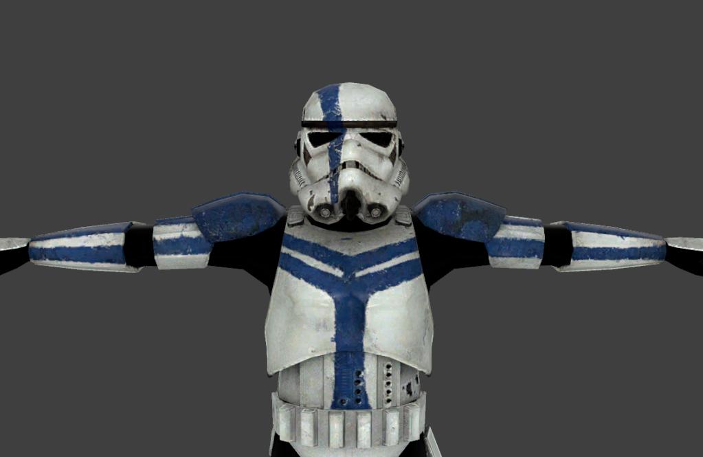 Stormtrooper Commander Screen Capture Front1