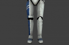 Stormtrooper Commander Screen Capture Front3