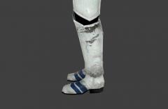 Stormtrooper Commander Screen Capture Left2