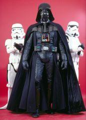 Vader ESB Poster