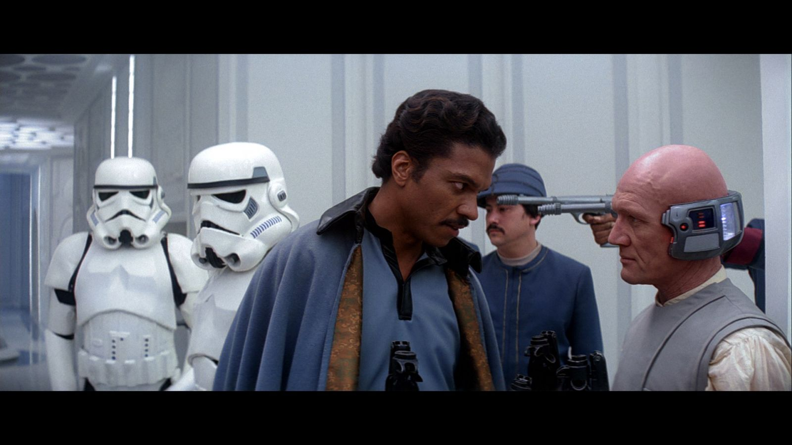 Star Wars Empire Strikes Back: Bluray Capture 106