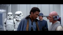 Star Wars Empire Strikes Back: Bluray Capture 106