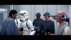 Star Wars Empire Strikes Back: Bluray Capture 104