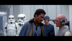 Star Wars Empire Strikes Back: Bluray Capture 105