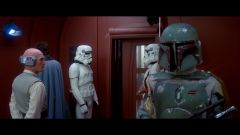 Star Wars Empire Strikes Back: Bluray Capture 112