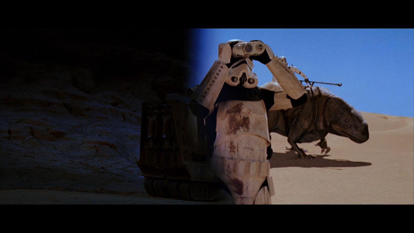 Sandtroopers - Blueray Screen Captures