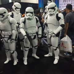 Episode VII Troopers