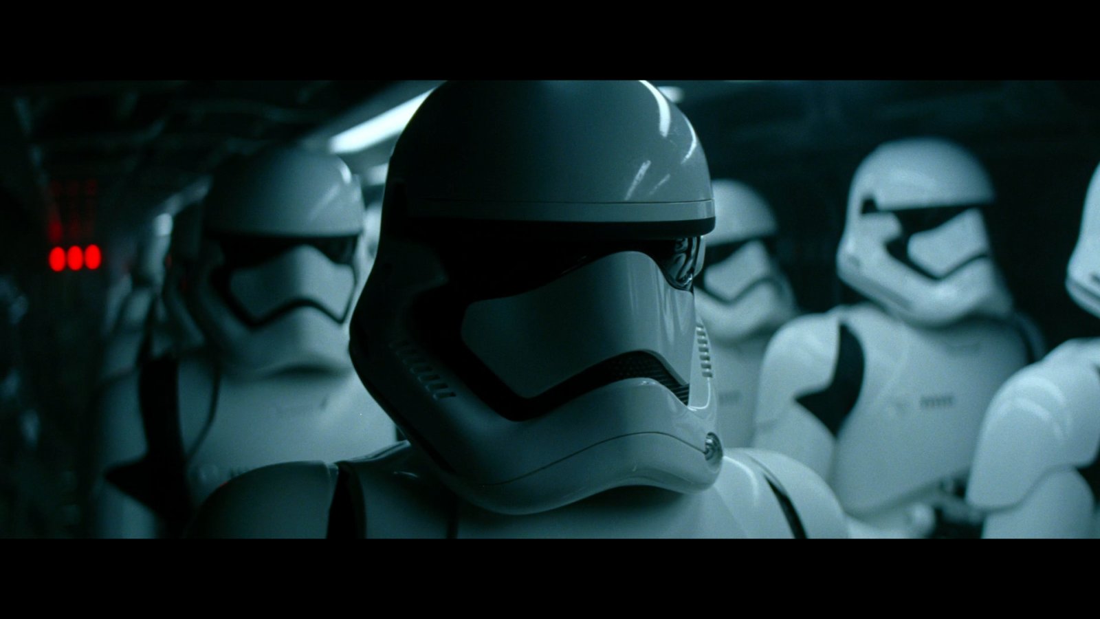 The Force Awakens - Screen Captures
