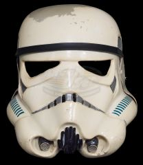 """Stop That Ship!"" Sandtrooper helmet"