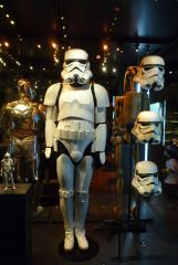 Star Wars Identities - Tour Suit