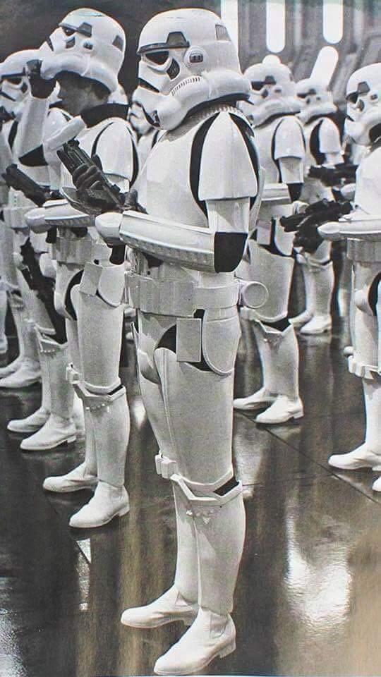 Image result for rotj stormtrooper