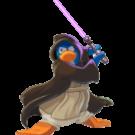 Penguin-Padawan