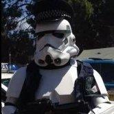 Abandon Stormtrooper