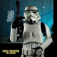 Coco Trooper