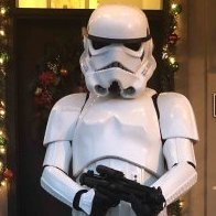 JE the Stormtrooper