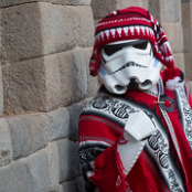 Cholo Trooper