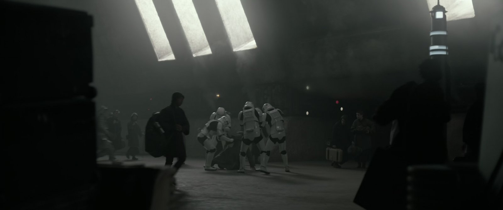 Solo Bluray References