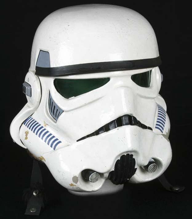 Helmet ESB References