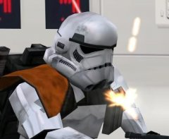 Heavy Weapons Trooper References